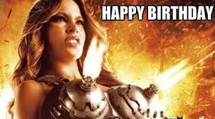 Thor Birthday Meme - funny happy birthday memes collection