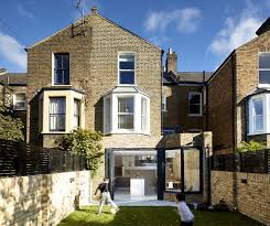 Renovation Blogs by Renovation Of Victorian Terraced House In North London Desire To
