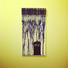 doctor who melted crayon tardis my fav subject pinterest