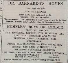 olive tree genealogy blog barnardo u0027s homes photo archives opened