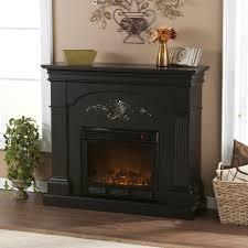 electric fireplace heater home depot fireplace ideas