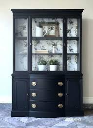 black corner china cabinet black china cabinet sideboards stunning black china cabinet hutch