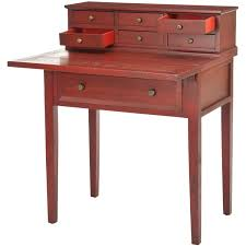 home design tables secretary desks baxton studio mckinley
