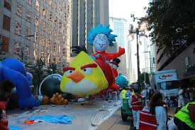 houston s 2017 thanksgiving parade aims to be celebration of city s