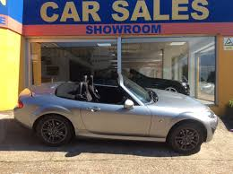 mazda convertible price used mazda mx 5 convertible for sale motors co uk