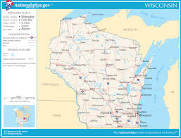 United States Map With Labeled States by File Map Of Wisconsin Na Png Wikimedia Commons