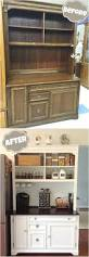 best 25 kitchen hutch redo ideas on pinterest hutch makeover