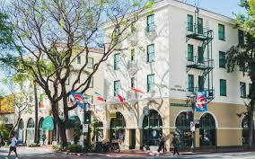 hotel santa barbara ca booking com