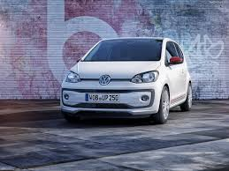 volkswagen 2017 white volkswagen up 2017 picture 3 of 20