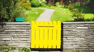 want to know the best colors for walls in 2016 gate gates and