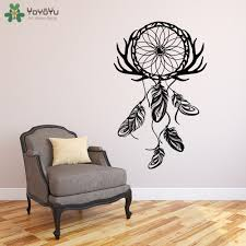 Hippie Home Decor Online Get Cheap Hippie Wall Stickers Aliexpress Com Alibaba Group