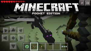 Minecraft Pe Maps Ios Minecraft Pocket Edition To Receive New Music Boss Fight With