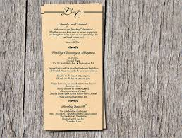 Wedding Itinerary Sample Wedding Weekend Itinerary Template 12 Documents In Pdf