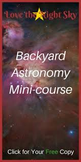 backyard astronomers guide sky telescope vs astronomy magazine which is best
