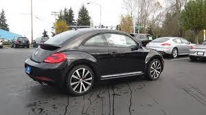 2014 volkswagen beetle reviews and 2014 volkswagen beetle deep black stock 109615 walk around
