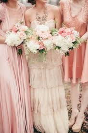 gold color bridesmaid dresses 35 ideas for mix and match bridesmaid dresses