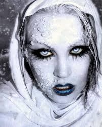 Ice Queen Halloween Costume Ideas Ice Queen Makeup Holidays Ice Queen Makeup Queen
