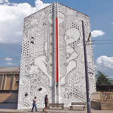 new affectionate murals painted on the streets of italy and beyond millo 3