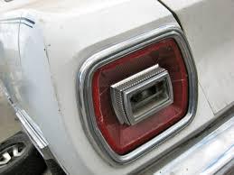 ford falcon tail lights ford falcon supra sedan clunkbucket