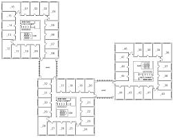 Floor Plan Of A Bank by Coate Hall U2013 Residence Life Uw La Crosse