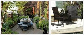 8 tips for choosing patio furniture 8 tips how to choose patio furniture for small spaces home