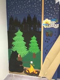 Camping Decorations Best 25 Forest Theme Classroom Ideas On Pinterest Classroom