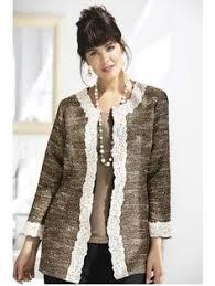 fashion bug womens plus size jersey blazer jacket with rolled