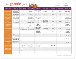 the gobble guide a free thanksgiving planner design finch