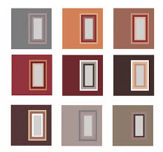 color schemes for homes exterior historically accurate exterior