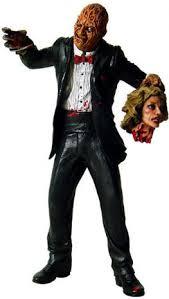Freddy Krueger Halloween Costume Kids Idle Hands Man Discovers Killers Toy Isles