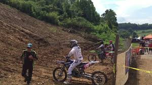 ama amatuer motocross buffalo valley hillclimb 2016 youtube