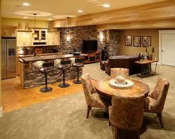 cuisine avec mur en ophrey com cuisine moderne avec un bar prélèvement d