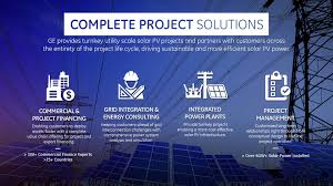 solar solutions power conversion