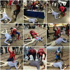 Spiderman Rice Meme - spider man uncle bens rice meme man best of the funny meme