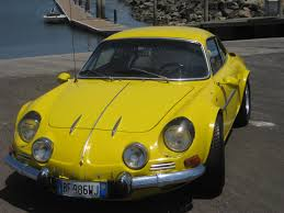 alpine a106 1973 renault alpine british european auto