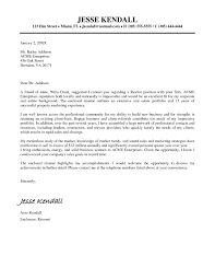 Business Sales Letter Example by Franchise Attorney Cover Letter Sample Employee Verification Law
