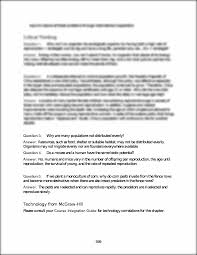 100 mcgraw hill biology answers essentials of biology 4th