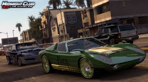 lamborghini miura lamborghini miura midnight club wiki fandom powered by wikia