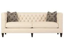 bernhardt interiors sofas transitional styled beckett leather