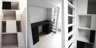 biblioth ue bureau design bibliothque bureau design armoire bureau livres bibliothque