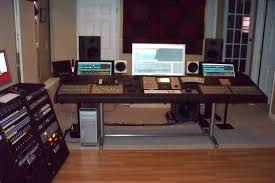 Building A Studio Desk by Building A Poor U0027s Man Euphonix System 5 Mc W Pics Page 8