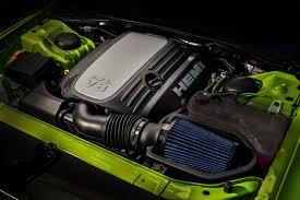 Dodge Challenger Engine Swap - dodge adds bit of hellcat to 2017 dodge charger challenger