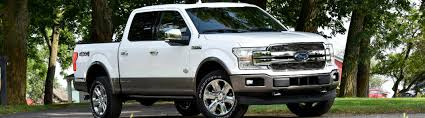 2018 ford f 150 diesel release date