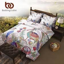 Sunset Comforter Set Tropical Sunset Comforter Set Home Design Ideas
