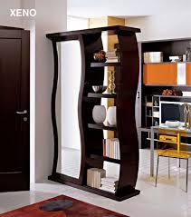 living room bookshelves as room dividers ideas living room dining