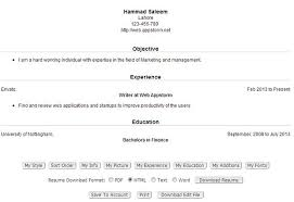 Free Online Resume Download by 25 Best Ideas About Free Resume Format On Pinterest Free Cv