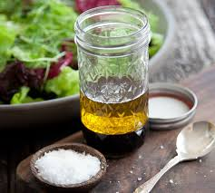 perfect simple balsamic vinaigrette from annabel langbein got a