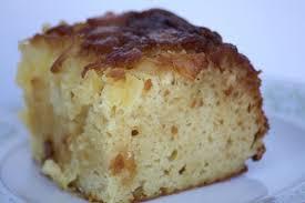 pineapple upside down cake gluten free grain free refined sugar