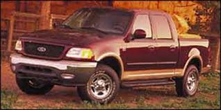 how much does a 2001 ford f150 weigh 2001 ford f 150 supercrew supercrew lariat 4wd specs and