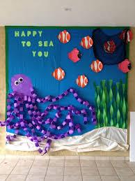New Year Display Board Decoration by Best 25 Fish Bulletin Boards Ideas On Pinterest Ocean Bulletin